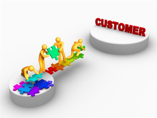 relationship between marketing and salesmanship club